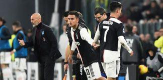 Sarri; Kami Harus Berterima Kasih Kepada Ronaldo!