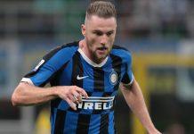 Inter Milan Mulai Cemas dengan Nasib Pemainnya, Kenapa?
