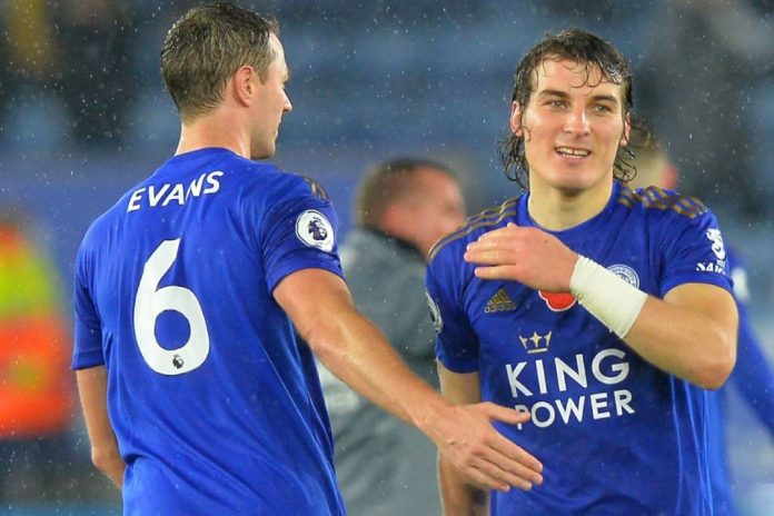 Ingin Boyong Bintang Baru Leicester? Duo Manchester Harus Keluarkan Dana Besar