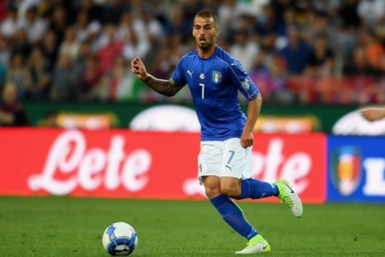 Bek Timnas Italia Dicoret oleh Mancini, Ini Penyebabnya!