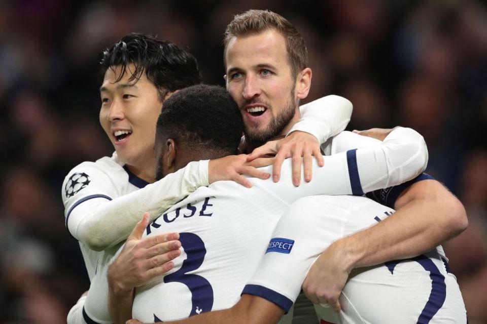 Hasil Tes Kelima, Satu Kasus Positif Covid-19 dari Tottenham Hotspur