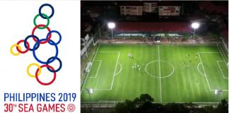 Sekolah Swasta Filipina Tawarkan Tempat Latihan untuk Atlet SEA Games 2019