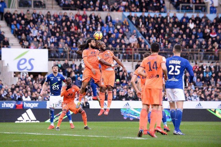 Prediksi Strasbourg vs Lyon: Laga Berpotensi Imbang