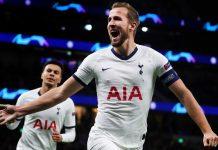 Sumbang Brace, Kane Catatkan Rekor di Liga Champions