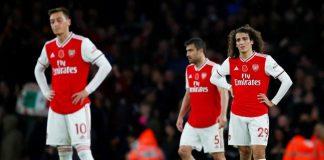 Tak Kunjung Membaik, Arsenal Beri Waktu Satu Bulan Pada Emery