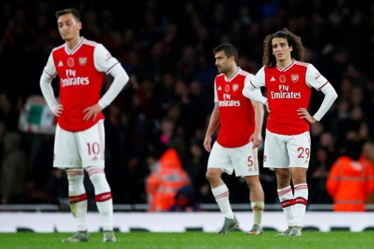 Masih Mengalami Masalah, Arsenal Diminta Segera Tunjuk Manajer Permanen