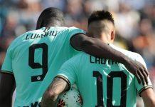 Tak Puas Punya Martinez dan Lukaku, Inter Akan Datangkan Striker Baru