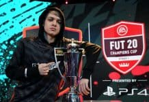 Fantastis, Fnatic Tekkz Rengkuh Treble FUT Champions Cup!