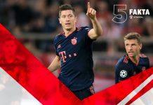 5 Klub yang Diprediksi akan Jadi Juara Grup Liga Champions