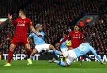 Terkait Handball Trent, Kompany Bikin Diam Mourinho dan Keane