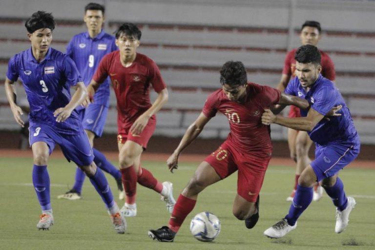 Kalah dari Indonesia, Pelatih Thailand Puji Kualitas Tim Lawan