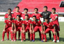 Perjuangan Indonesia Merebut Satu Tiket Piala Dunia U-20 2021 Dimulai Tengah Pekan Ini