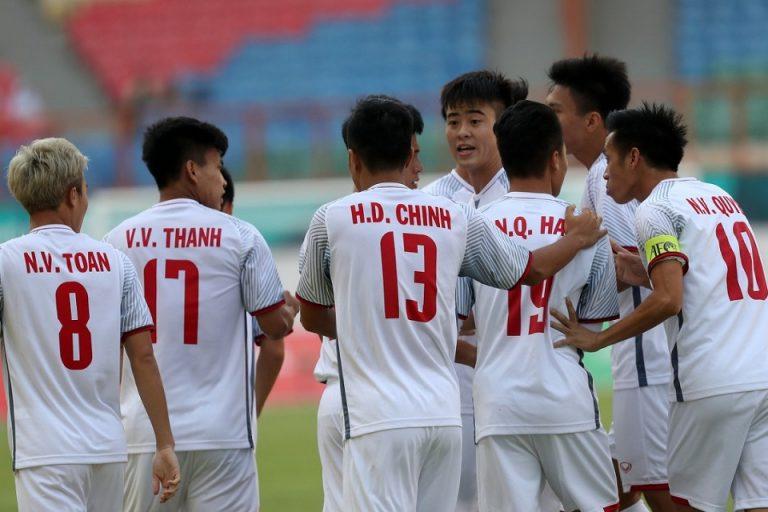 Inilah Daftar Skuad Timnas Vietnam yang Akan Bersaing dengan Indonesia!