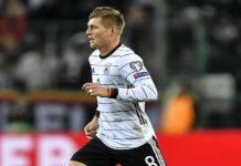Negaranya Diunggulkan di Euro 2020, Bintang Jerman Malah Membumi