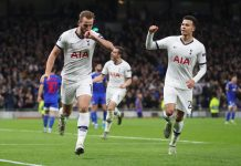 Tottenham vs Olympiakos Epic Comeback, The Lilywhites Menang 4-2