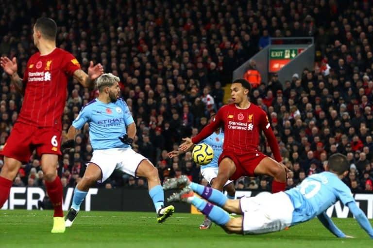 Trent Jelas Handball, Kenapa City Tak Dapat Penalti?