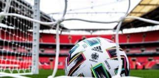 Resmi! Begini Tampilan Bola EURO 2020