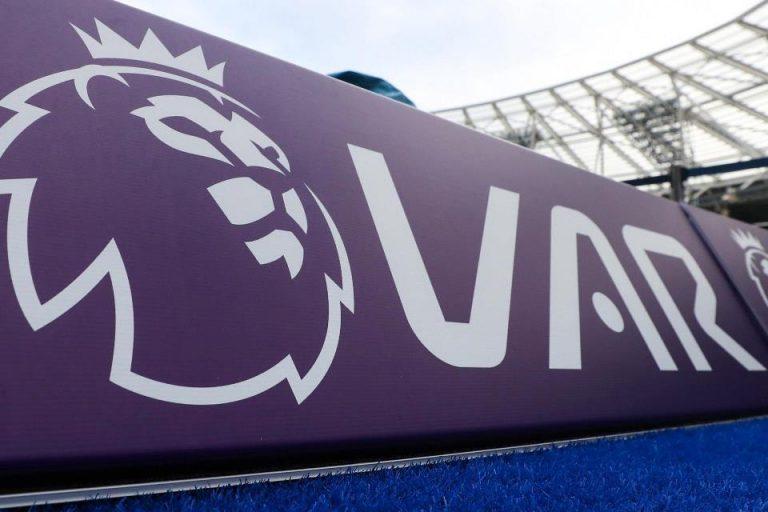 Bos-Bos Liga Inggris Bakal Evaluasi Penggunaan VAR