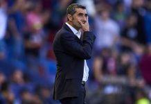 Valverde Akui Mulai Dapat Tekanan Besar Di Barcelona