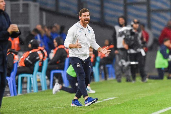 Racikan Apik Villas-Boas Tangani Marseille Musim Ini
