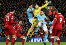 Februari, Jarak City Dengan Liverpool Akan Menipis