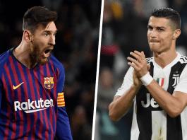 Wenger Mengaku Sempat Mencoba Datangkan Messi dan Ronaldo ke Arsenal
