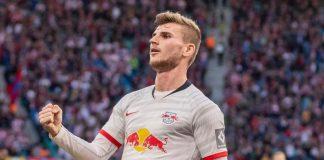 RB Leipzig Sebut Tim Peminat Timo Werner Harus Kecewa Berat, Kenapa?