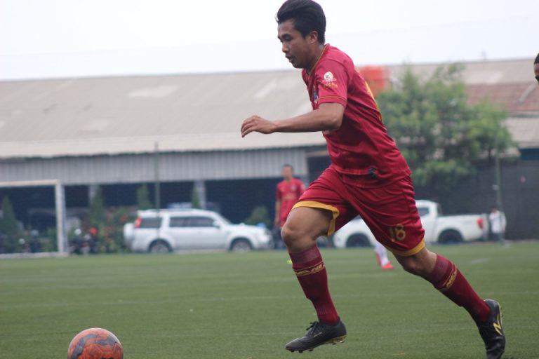 Gagal Taklukan X17 FC, A76 Harus Rela Turun Kasta