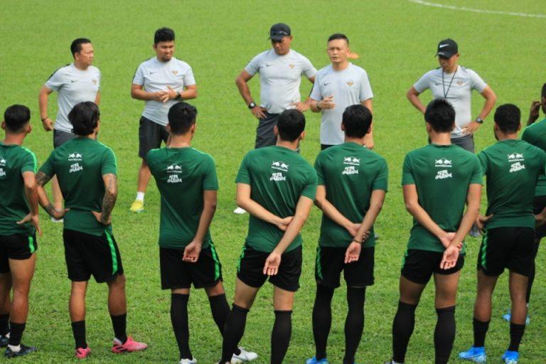 Lawan Malaysia, Yeyen Tumena Pimpin Timnas Indonesia