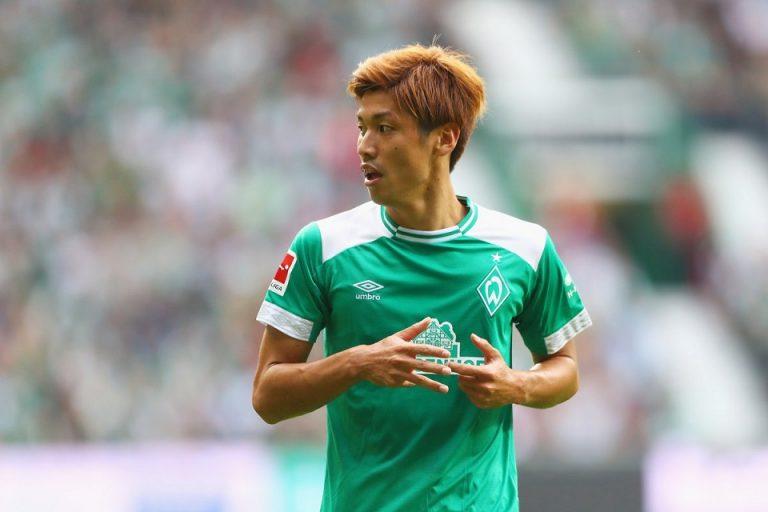 Bintang Baru dari Asia Telah Muncul di Werder Bremen