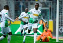 Diminati Tiga Klub Top Eropa, Agen Tegaskan Bintang Monchengladbach Bertahan