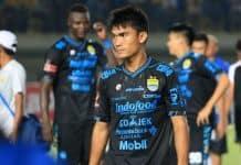 Youngster Persib Senang Timnya Lumat Arema