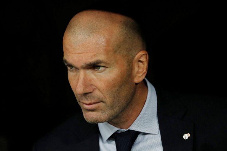 Simpati Zidane Untuk Pemecatan Valverde di Barcelona