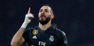 Zidane Sebut Benzema Layak Masuk Timnas, Ini Komentar Deschamps