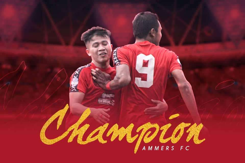 Ammers FC