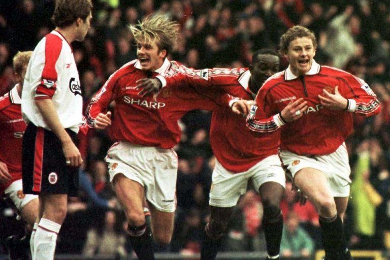 Skuad Man United 90'an Masih Lebih Kuat dari Dua Raksasa Premier League 2019