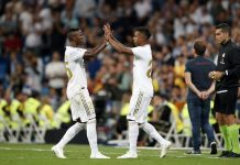 rodrygo goes vinicius junior