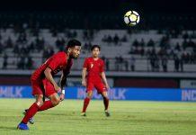 Misi Timnas U-22 Di SEA Games 2019, Cetak Sejarah Sebagai Juara