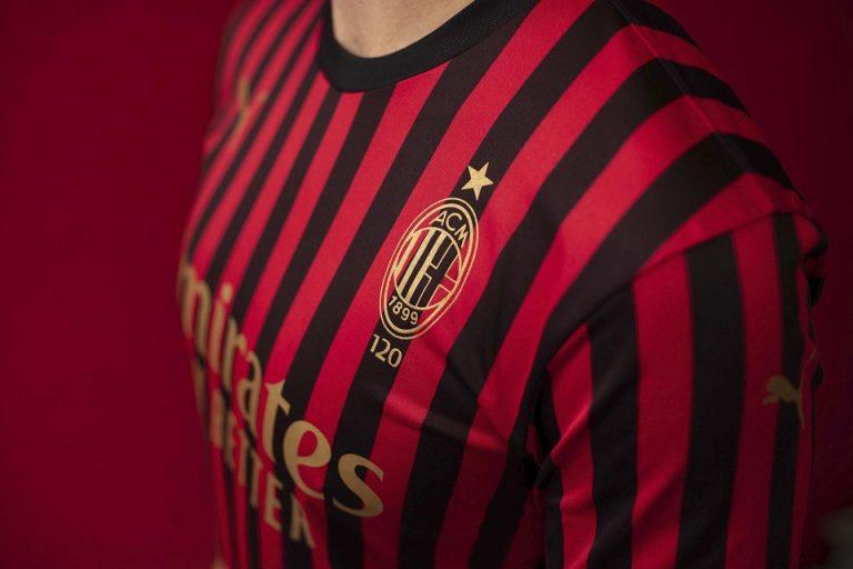 Inilah Beberapa Kesalahan AC Milan yang Harus Diperbaiki di Musim Depan!