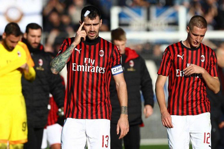 Rekor Kekalahan Terburuk AC Milan Sejak Dua Dekade Lalu