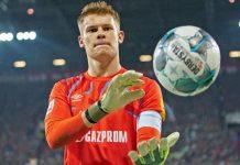 Neuer Perpanjang Kontrak Di Bayern, Nubel: Saya Tertantang!