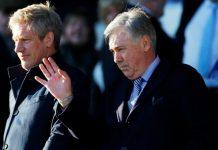 Ada Harapan Besar dari Legenda Everton Terhadap Carlo Ancelotti