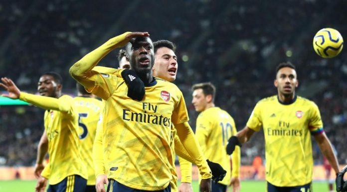 Arsenal Siap 'Meledak' Saat Melawan Manchester City