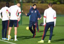Selain Arteta, Ada Beberapa Nama Penting dalam Tim Kepelatihan Arsenal, Siapa?
