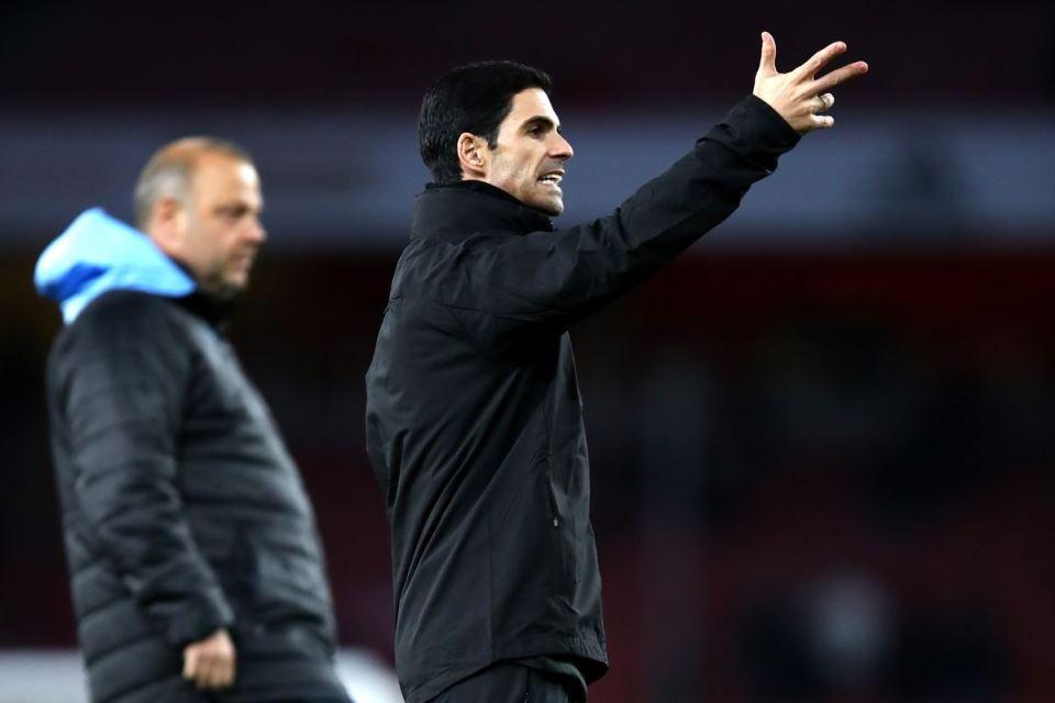 Diam-Diam, Petinggi Arsenal Sudah Kunjungi Rumah Asisten Pelatih City, Ada Apa?
