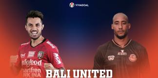 Prediksi Bali United Vs PS Tira Persikabo: Debut Pelatih Baru