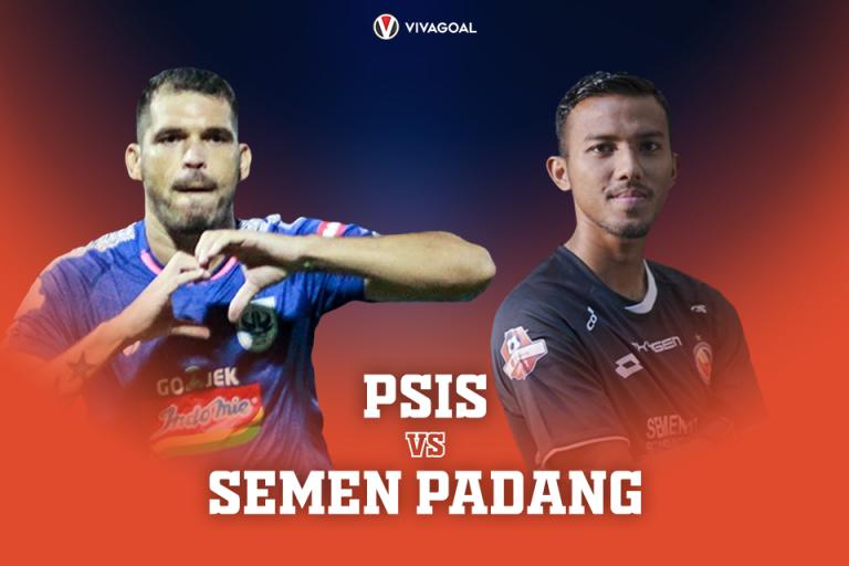 Prediksi PSIS vs Semen Padang:  Tiga Poin Harga Mati