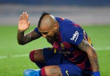 Arturo Vidal Dipasikan Tak Bakal Bergabung dengan Inter Milan! Kenapa?