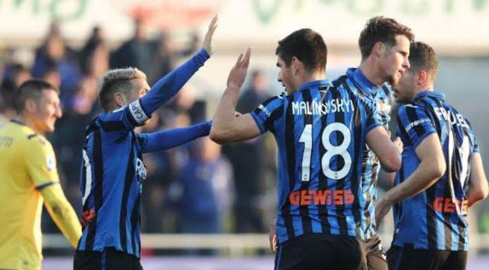 Atalanta Verona
