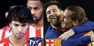 Prediksi Atletico vs Barcelona: Siapa yang Lebih Unggul?